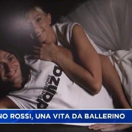 Ermanno Rossi, una vita da ballerino On Stage
