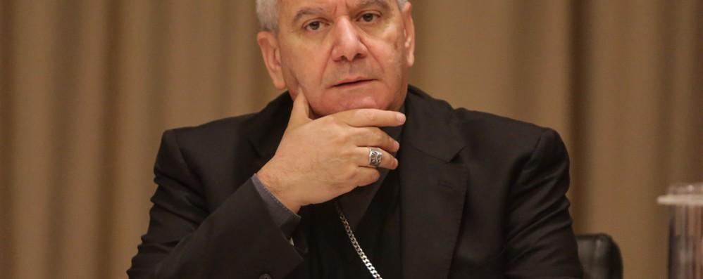 Il vescovo riflette sulle parole del Papa «Una Chiesa più vicina alle persone»