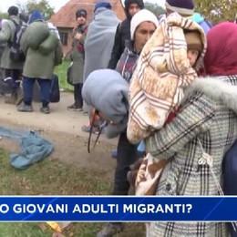 Minori o giovani adulti migranti?