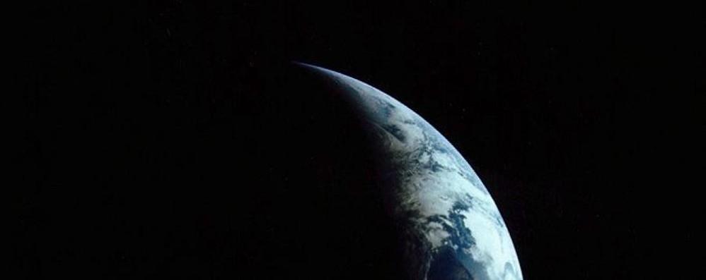Un rottame spaziale cade venerdì  Forse è  Snoopy, modulo dell'Apollo 10