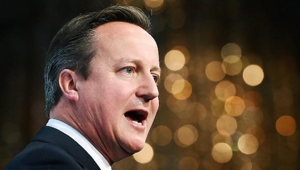 Cameron non conferma morte Jihadi John
