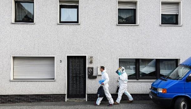 Germania: ritrovati 7 corpi di neonati
