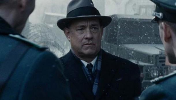 Hanks nella Guerra Fredda per Spielberg