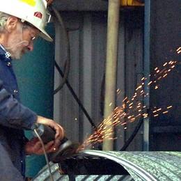 La ripresa non cancella i licenziamenti Metalmeccanici: altri 79 a ottobre