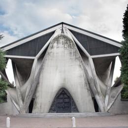 Longuelo, parte il restauro della chiesa di Pizzigoni