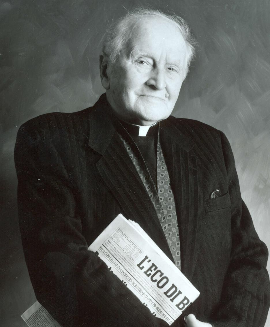 Mons. Andrea Spada