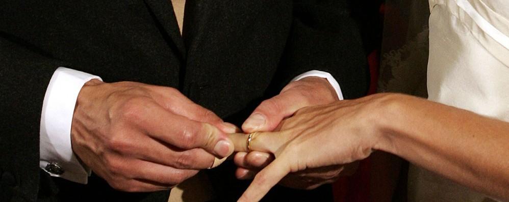 Matrimoni, dall'Istat dati sconfortanti La vita media delle coppie è di 16 anni