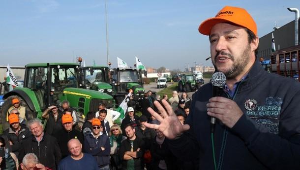 Milano: Lega, a breve nome candidato