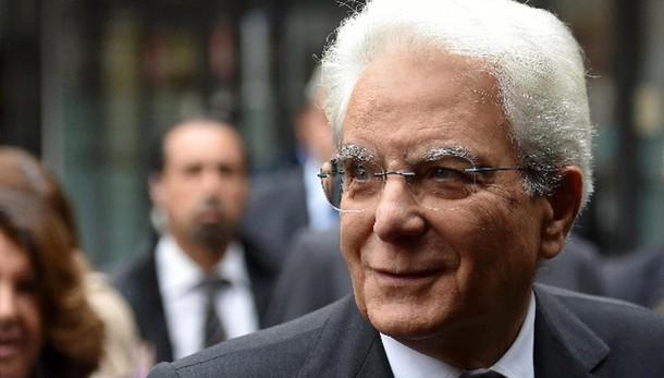 Milano:Mattarella, raddoppiare vigilanza