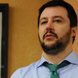 Prezzo latte, Salvini attacca Martina Lui replica: «Vediamoci a Bergamo»