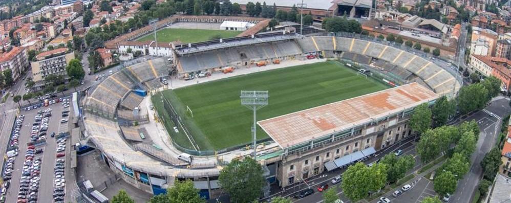 Stadio, bando pronto in primavera Gori: «Vendita, la scelta più efficace»