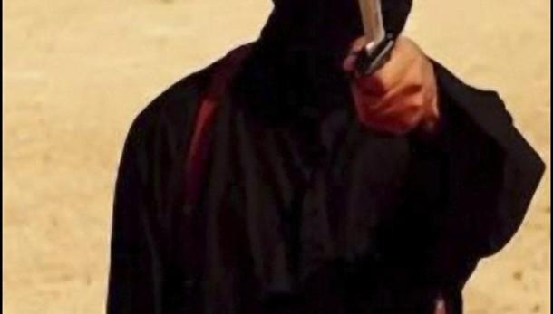 Usa,ragionevole certezza morte boia Isis