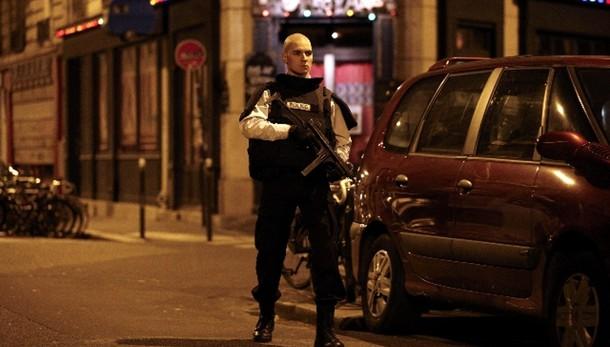 '150 perquisizioni, armi e lanciarazzi'