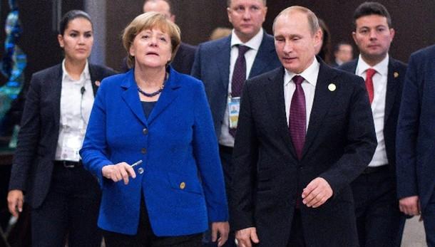 Aereo Sinai, Putin: tutte piste aperte