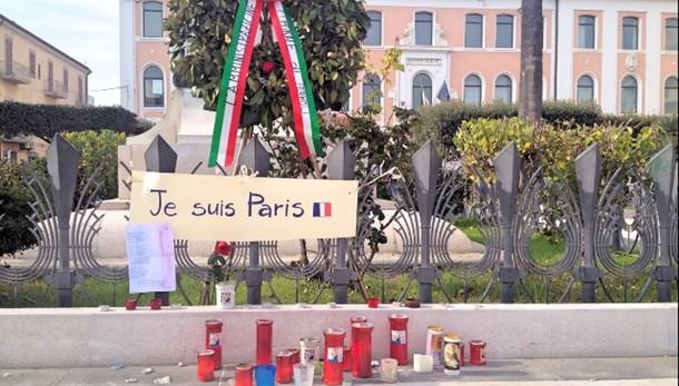 Ambasciatore Francia: ringrazio italiani