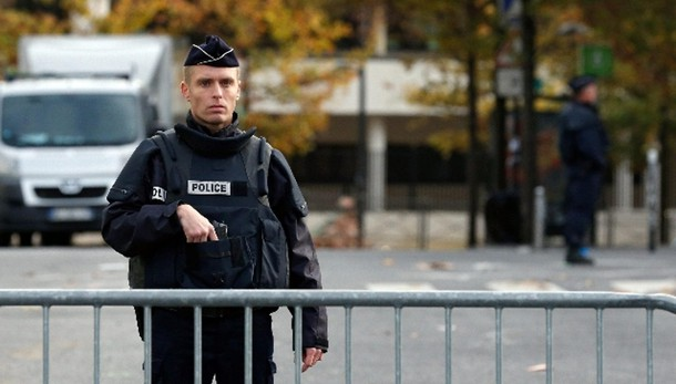 Blitz antiterrorismo a Tolosa e Grenoble