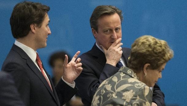 Cameron, sventati 7 attacchi in 6 mesi