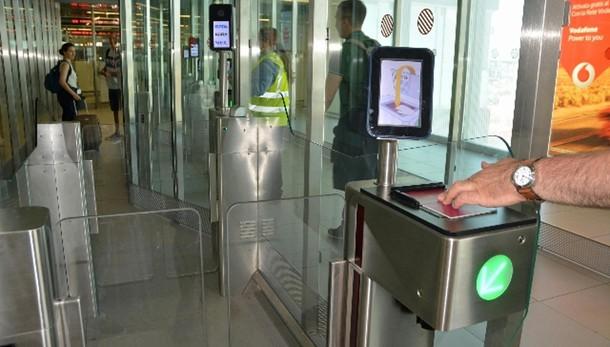 Enac aumenta controlli negli aeroporti
