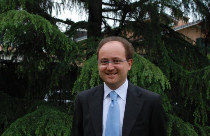 Giovanni Testa, sindaco di Gorle