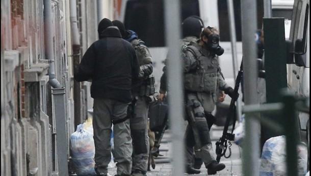 Fine blitz a Molenbeek, nessun arresto