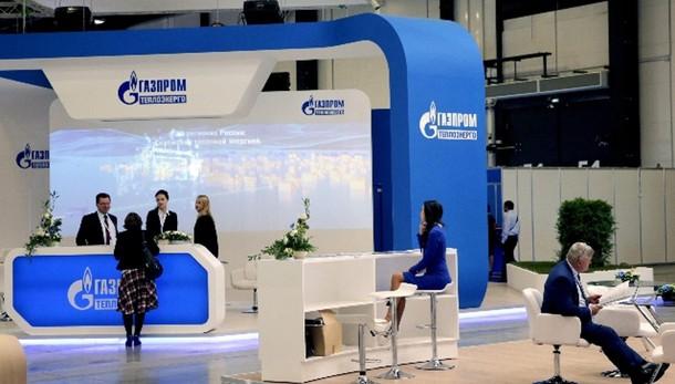 Gazprom,gas pre-pagato solo per 4 giorni