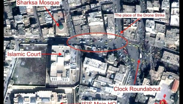 Hollande: raid Siria, distruggeremo Isis