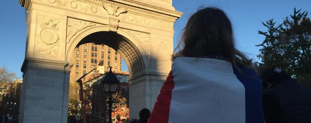 La scuola  si ferma alle 12 per Parigi Gli studenti: non chiudiamoci nell'odio