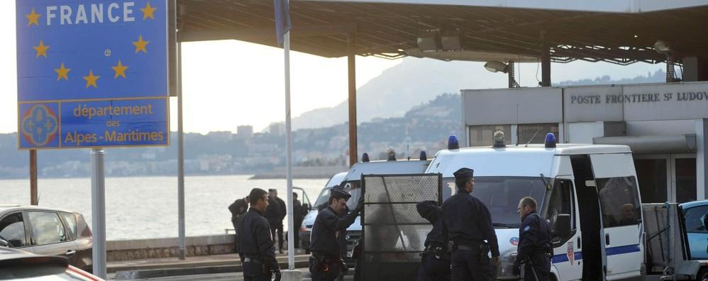La Seat con a bordo un terrorista mai arrivata in Italia: ritrovata a Parigi