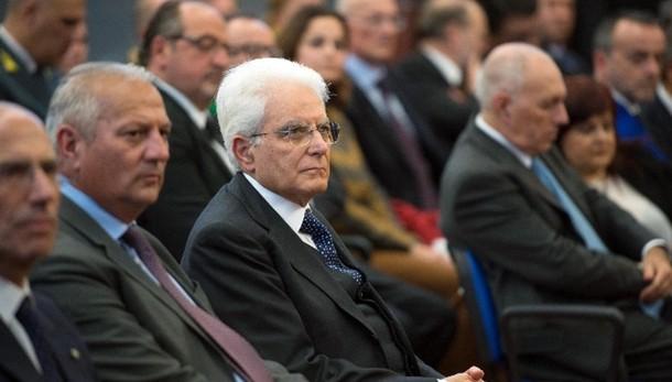 Mattarella, rinnovamento sfida sindacato