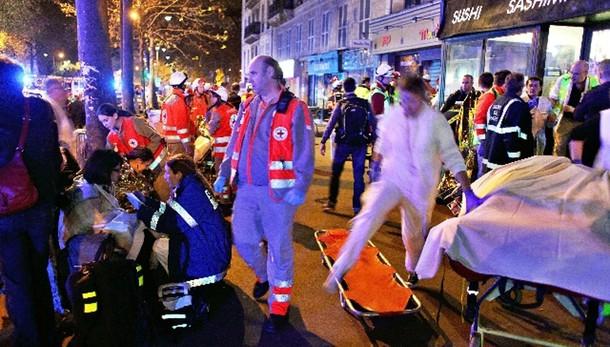 Parigi: identificato quarto terrorista