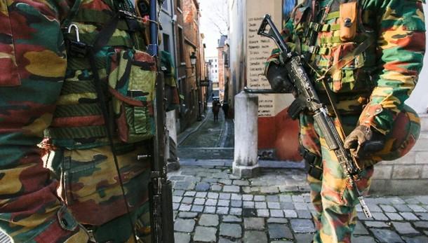 Parigi: mente è capo jihadisti Verviers
