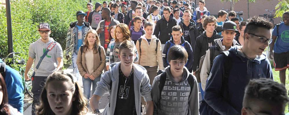 Scegliere la scuola superiore? 600 iscritti agli incontri del Comune