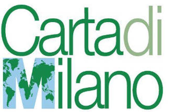 """La Carta di Milano, il documento """"eredità"""" politica di Expo 2015"""