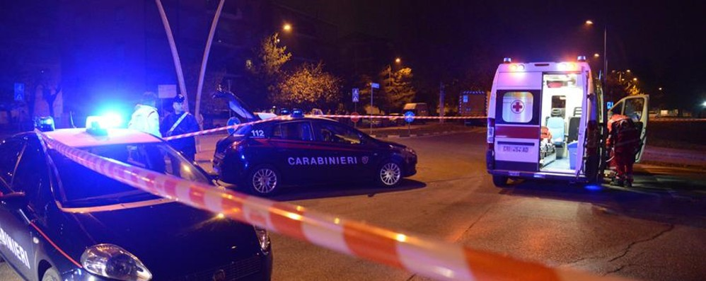L'omicidio di Zingonia Confessa 15enne marocchino