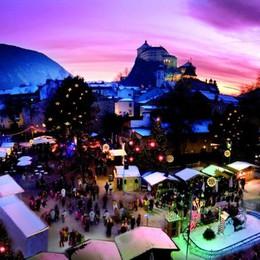 Tirolo e tradizioni natalizie A Kufstein la magia dei Mercatini