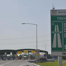 Autostrada tra Dalmine e Treviglio L'assemblea dei soci raddoppia capitale