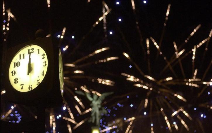 Capodanno in Europa? Ecco dove Ma il terrore cancella Parigi dalle mete