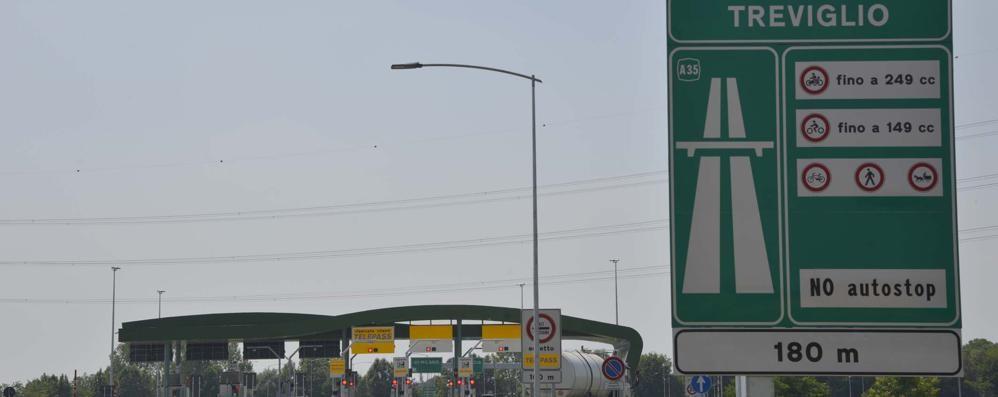 L'autostrada Bergamo-Treviglio Dai soci «sì» all'aumento di capitale