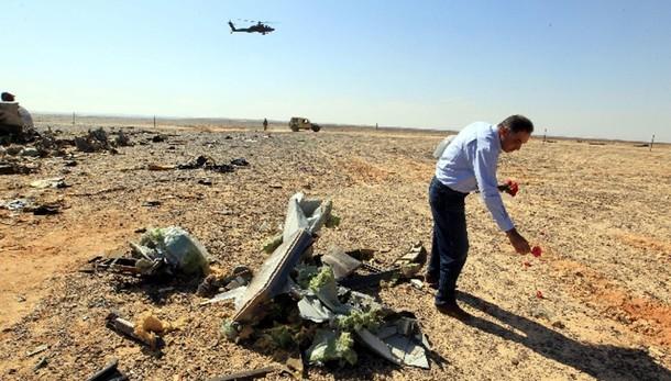 Aereo Sinai: Usa, non escluso terrorismo