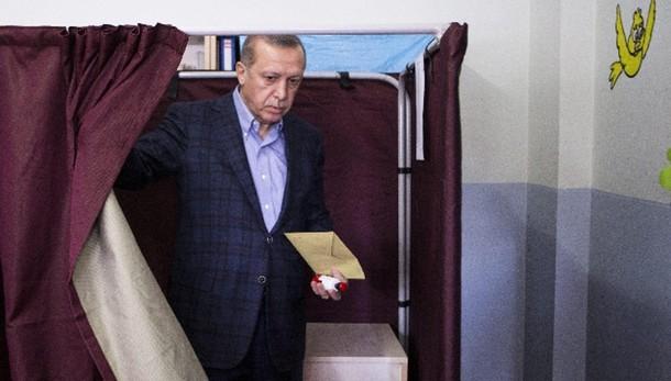 Erdogan, Turchia ha scelto stabilità