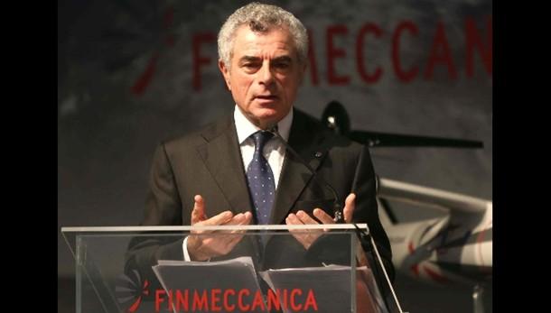 Finmeccanica completa cessioni Ansaldo