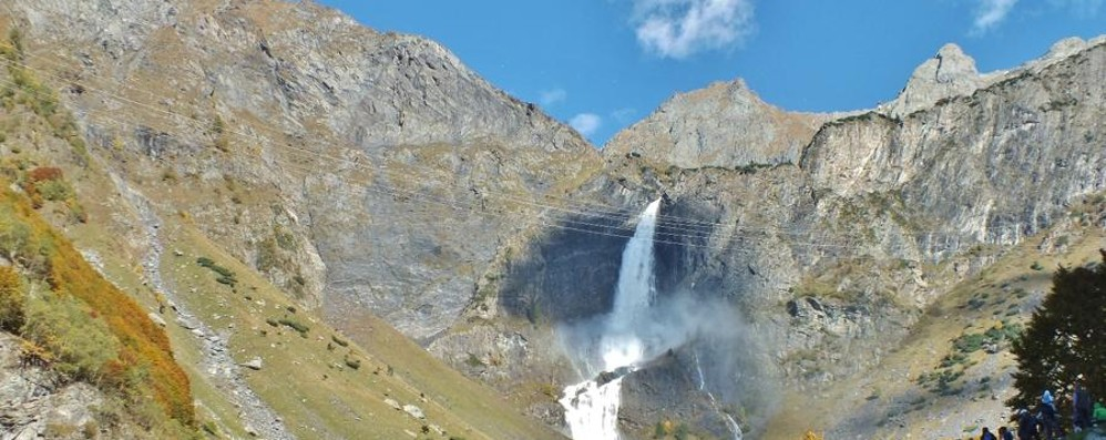 L'estate dell'Expo ha fatto il boom Val Seriana: +17% di presenze turistiche
