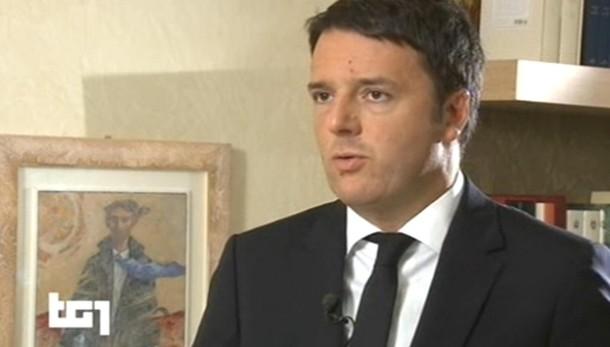 Maria: Renzi, Bagheria non è cosa loro