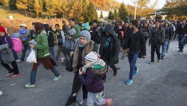 Migranti: Slovenia, 126.000 arrivi