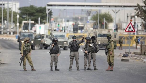 Mo: ucciso aggressore palestinese Jenin