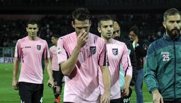 Serie A: Palermo-Empoli 0-1