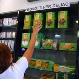 Università: menù per  studenti celiaci Da scegliere via email ogni settimana