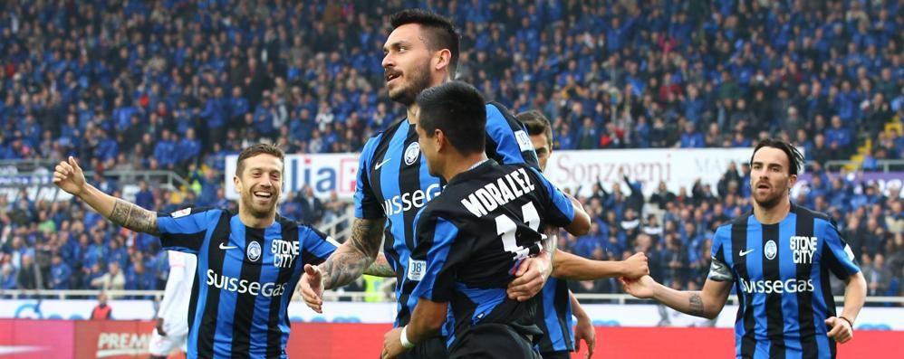 Aspettando Atalanta-Torino Ecco il video dei gol spettacolo