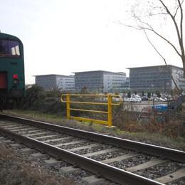 «Fermata ferroviaria all'ospedale Diventerà una realtà entro due anni»