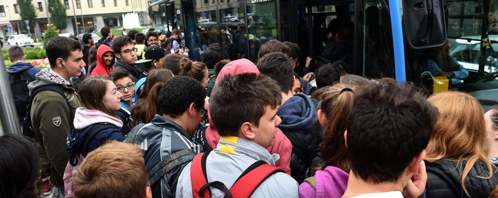 «Il trasporto pubblico è al collasso» La Regione: «Colpa dei tagli di Roma»